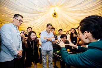 TK Jiang Digital iPad Magician 6